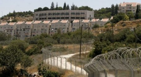 Israel to Expand Illegal Settlement in Salfit at Expense of Palestinians