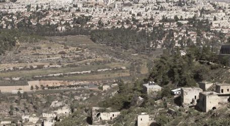 EU Condemns Israel's New Settlement Plan In West Bank