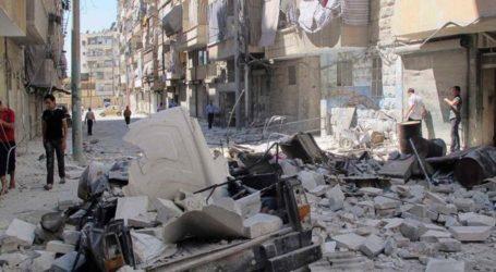 European Group Calls For Ending Attacks On Khan Al-Sheih In Syria