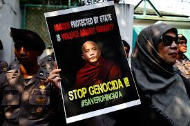 Politician Calls for Indonesia`s Diplomatic Measure on Rohingya Persecution