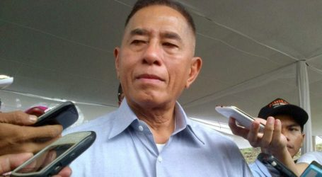 No Report Yet on Plot against Government, Says Minister Ryacudu
