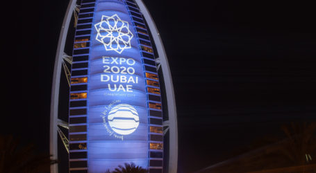 Indonesia First SE Asian Nation to Publicly Announce Participation in Expo 2020 Dubai