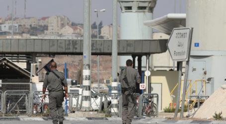 Israeli Soldiers Fatally Shoot Palestinian at Qalandiya Checkpoint