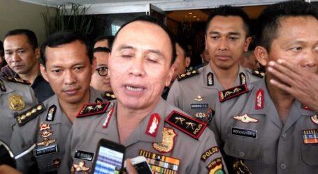 Jakarta Police Publicizes Notice about December 2 Rally