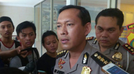 Indonesian Police Prepare for Terror Threat Ahead of Massive Protest