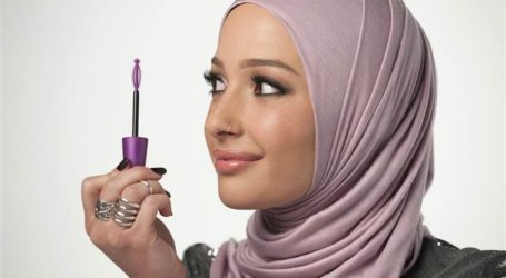 Muslim Woman Will Be Newest Ambassador For Cover Girl