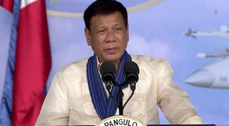 Philippines' Duterte Invites Abu Sayyaf to Peace Talks