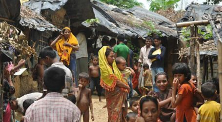 USD 18 Million Needed for 123,000 Rohingya Entering Bangladesh – IOM