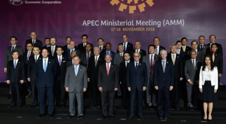 Vice President Jusuf Kalla Leaves for Peru to Attend APEC Summit