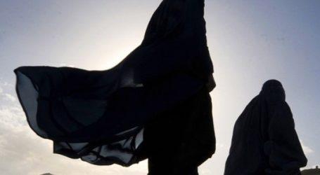 Dutch Parliament Debates Burqa Ban