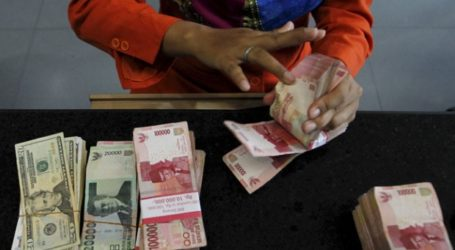 Rupiah Regains Some of Its Lost Value against US Dollar