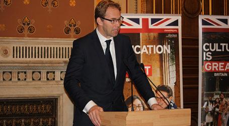 UK Concerned over Israel's Land Regulation Bill