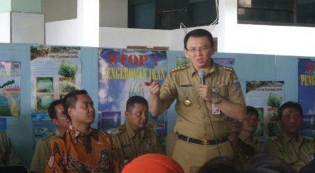 Jakarta Governor Named Blasphemy Suspect