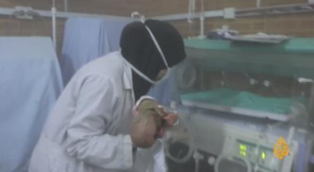 Air Raid Hits Children's Hospital in Aleppo