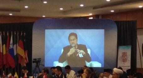 General Secretary Of IMC Calls Global Solidarity For Peace