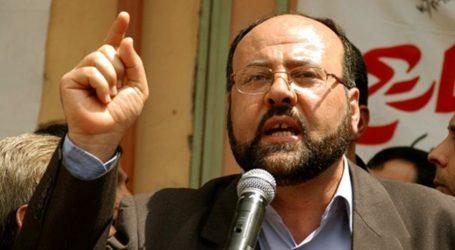 Hamas : Lebanon's Isolation Wall Violates Right of Return