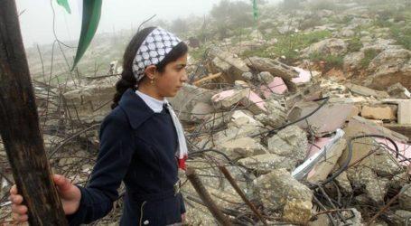 EU Criticizes West Bank Home Demolitions by Israel