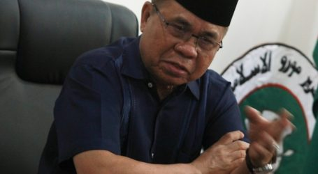 Another Marawi Possible, MILF Chief Warns