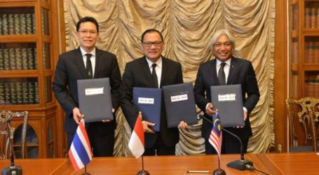 Indonesia, Malaysia, Thailand Agree on Reducing Dependence on Dollar