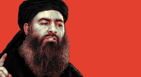 US Aware of Recent ISIS Leader Baghdadi Movements Following Months of No Known Sightings