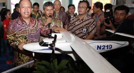 N-219 Aircraft Production to Begin in 2017, Says Technology Minister