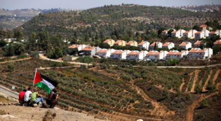 Israeli High Court Rejects Law that Legalizes Illegal Settlements