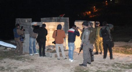 Israel Orders Stop-work on Mosque in Bethlehem Area