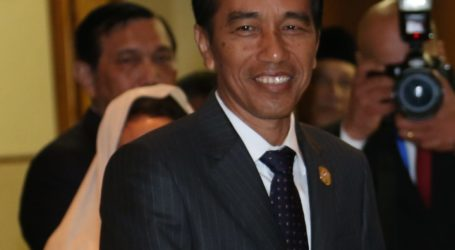 Indonesian President Joko Widodo to invite Narendra Modi