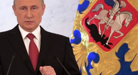 Putin Encourages Children to Read Al-Quran
