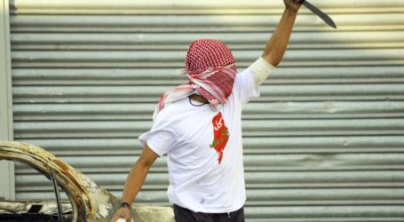 Palestinian Killed after Alleged Jerusalem Knife Attack