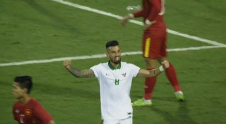 Indonesia Stun 10-Man Vietnam to Make AFF Suzuki Cup Final
