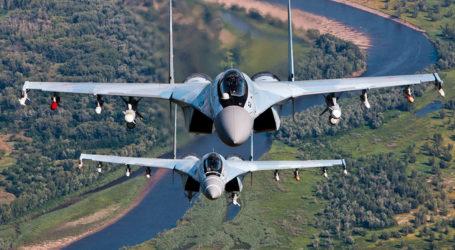 Indonesia, Russia Sign Su-35 Countertrade Deal