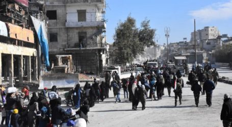 Arab Countries to Hold Urgent Meeting on Aleppo Thursday – Arab League