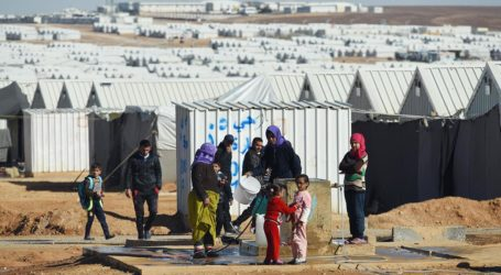 Charities Agree to Coordinate Response to Syrian Crisis