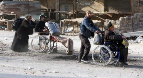 France Calls for an Emergency UNSC Meeting on Humanitarian Situation in Aleppo