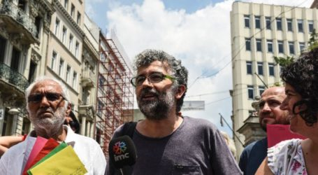Journalist Imprisonments Worldwide on the Rise, Says Media Watchdogs