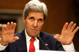 Kerry : Fall of Aleppo Won't End War in Syria