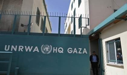 UNRWA Ttemporarily Withdraws Part of Its Staff from Gaza Strip