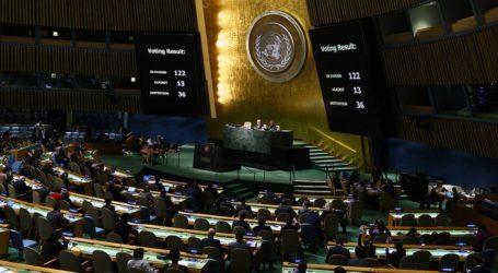 Qatar Calls For UN Body to Investigate and Punish Syiria War Criminals