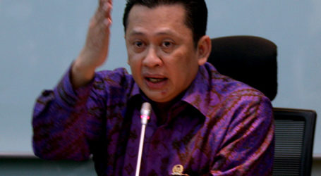 House Speaker Hails Police`s Decision over Rizieq`s Case
