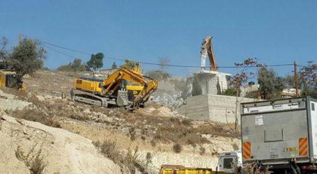 Israeli Forces to Demolish Palestinian Health Clinic in Hebron