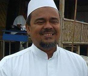 Polri Denies Discussing Return of Rizieq Shihab