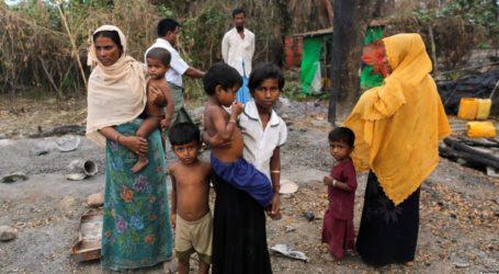 France Deeply Concerned over Violence against Burmese Muslims