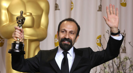 Oscar-Nominated Director Can't Attend Ceremony Because of Trump's Extreme New 'Muslim Ban'