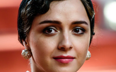 Taraneh Alidoosti Boycotts the Oscars to Protest Trump's Muslim Visa Ban