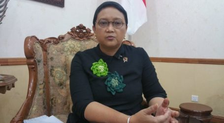 Indonesia to Hand Over Aid in Sittwe