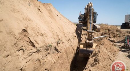 Egyptian Army Destroys Gaza Smuggling Tunnel: Reports
