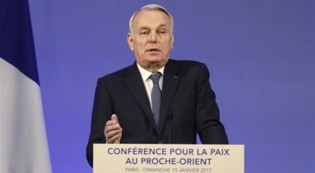 France Reiterates Objection to US Embassy Move to Jerusalem