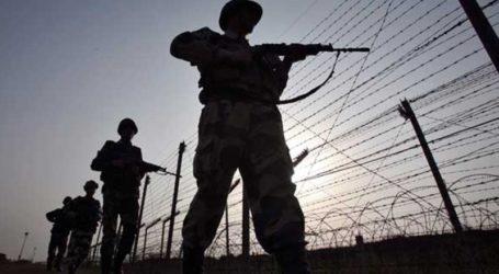Indian Forces Kill Lashkar-e-Taiba Operative in Kashmir