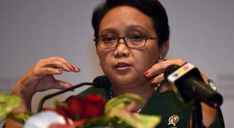 Indonesia Condemns Israel`s Nation-State Law